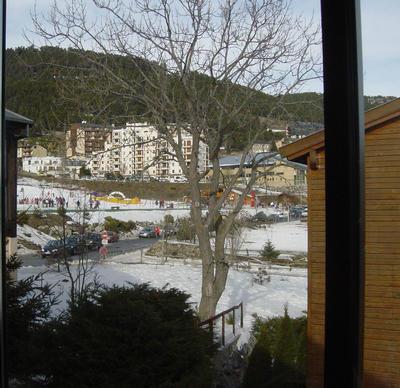 Vue Sur Le Lac Partir De La V Randa Exposition Plein Sud